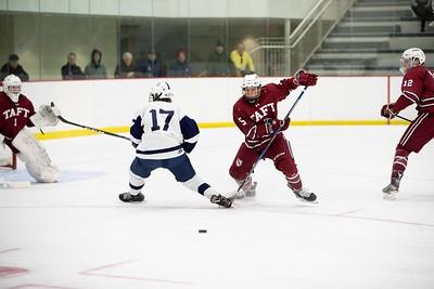2/23/19: Boys' Varsity Hockey v Hotchkiss