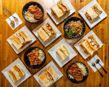 Katsu Sando Cafe