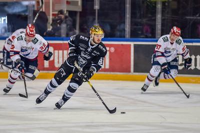 20190201 TPS - HIFK Turku Hockey