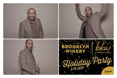 NYC 2017-01-10 BKW Holiday Party