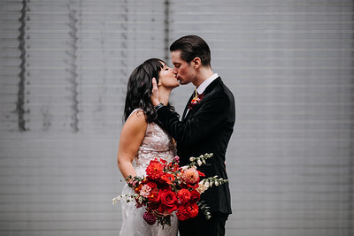 Kelly + Mike: 10.13.18
