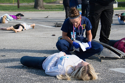 2017 Disaster Drill