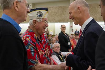 12-11-205 Jacksonville Veterans Service Awards