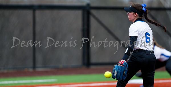 2016 Colby Women's Softball Vs Thomas