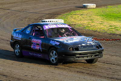 UMP DIRTcar Sport Compacts