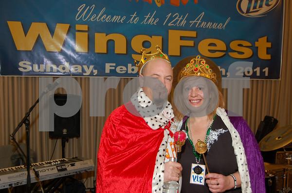 Wing Fest 2011