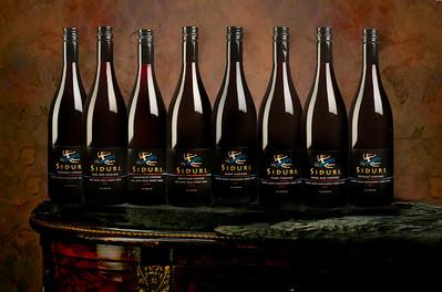 Siduri Bottle Group Shots 4-23-13