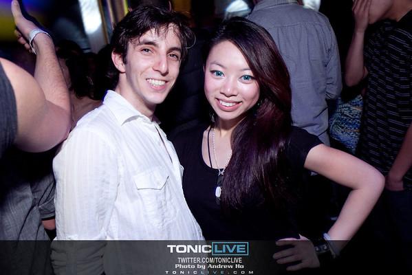 Tonic Fridays @ NV 1/06/2011