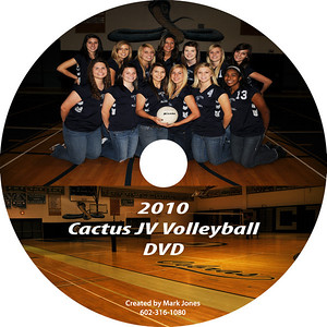 2010 Cactus Var VB - DVD files