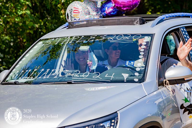 Dylan Goodman Photography - Staples High School Graduation 2020-196.jpg