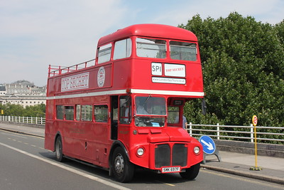 Sightseeing Buses in London