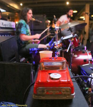 2018-01-15 Terrapin Family Band House Party, Terrapin Crossroads, San Rafael, CA