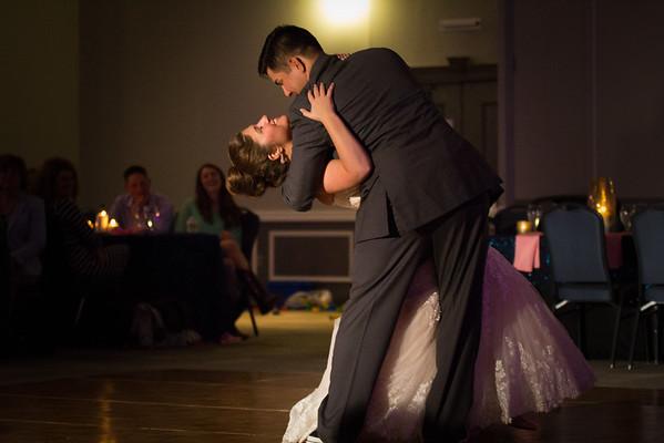 Josh & Liz | Wedding