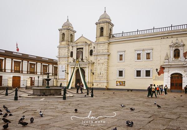 PERU - 2019