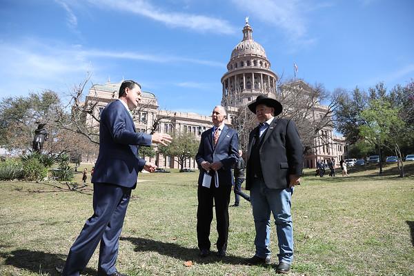 2019 Texas Energy Day in Austin