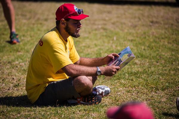 14Dec2015 - Drowning prevention Matthews Ground