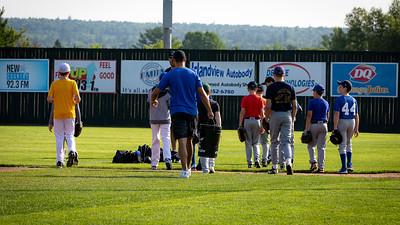 Royals Baseball Performance Camp