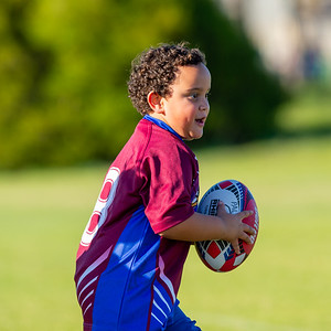 Junior Rugby Carnival Lark Hill Rockingham 12.09.2020