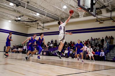Photos: Holy Family Vs. Centaurus Boys Basketball 12/19/19