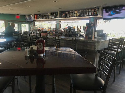 2019 November 23  - Palm Valley Outdoors Bar & Grill