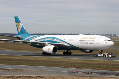 Other Oman Airlines