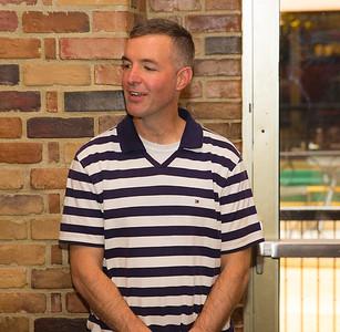 2017-06-05 DoD CIO Mike Hunsberger Farewell