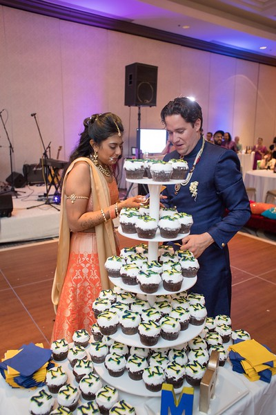 LeCapeWeddings Chicago Photographer - Renu and Ryan - Hilton Oakbrook Hills Indian Wedding - Day Prior  390.jpg