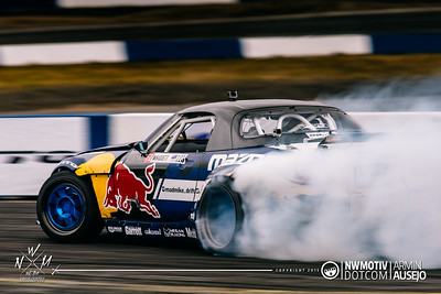 Formula D Seattle 2015 Saturday