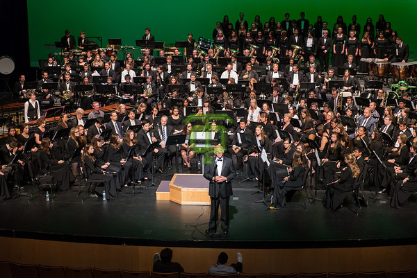 TOHS 50th Anniversary Concert