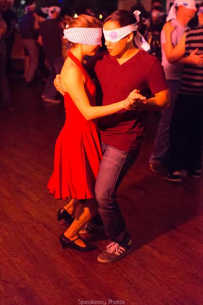 2015-02-22 Blindfold Dance