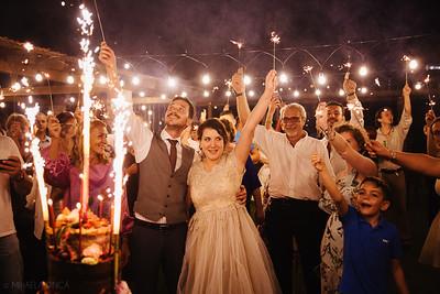 Ana + Sergiu | Wedding Day