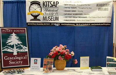 Kitsap County Historical Society