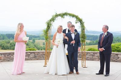Anderson - Elliott Wedding