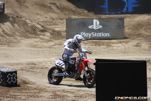 X Games 2009