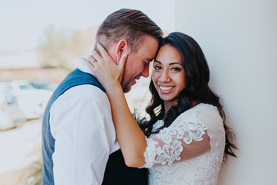 Phoenix Wedding