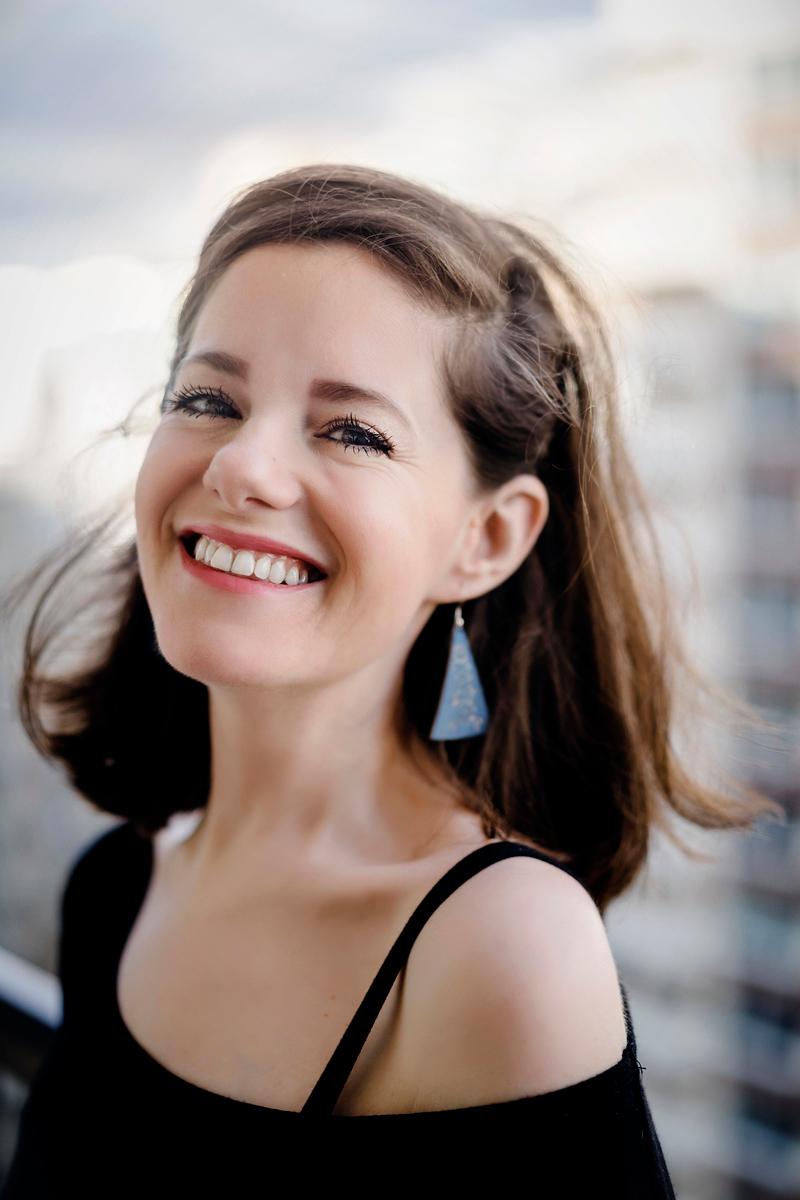 Jodi Ettenberg (c) Marie Christine Genero, 2019
