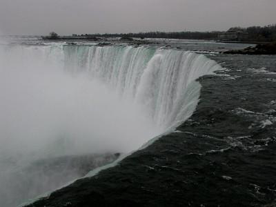 Toronto & Niagara '09