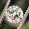 .85ct Old European Cut Diamond, GIA J VS2 1