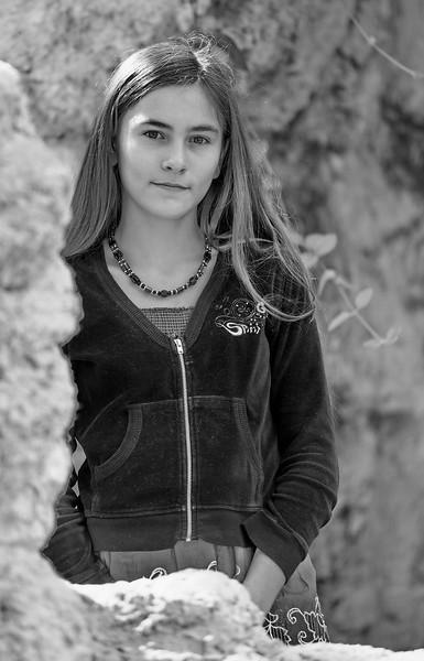 Emma - sept 2009