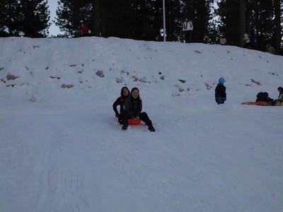 South Tahoe Jan 2013