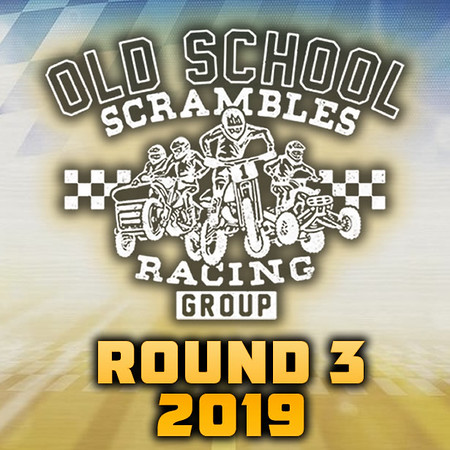 OSSRG TT Scrambles Rnd 3 2019
