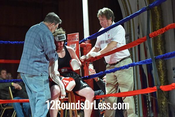 Bout 4 Yacine Djemil, WSBC, Cleveland -vs- Erik Brown, Terminator BC, Norton, Heavy, Sub-novice