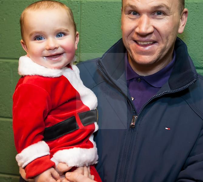Rebel Wheelers Christmas Party 2014