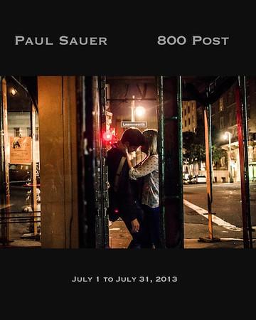 800 Post Exhibition Catalog