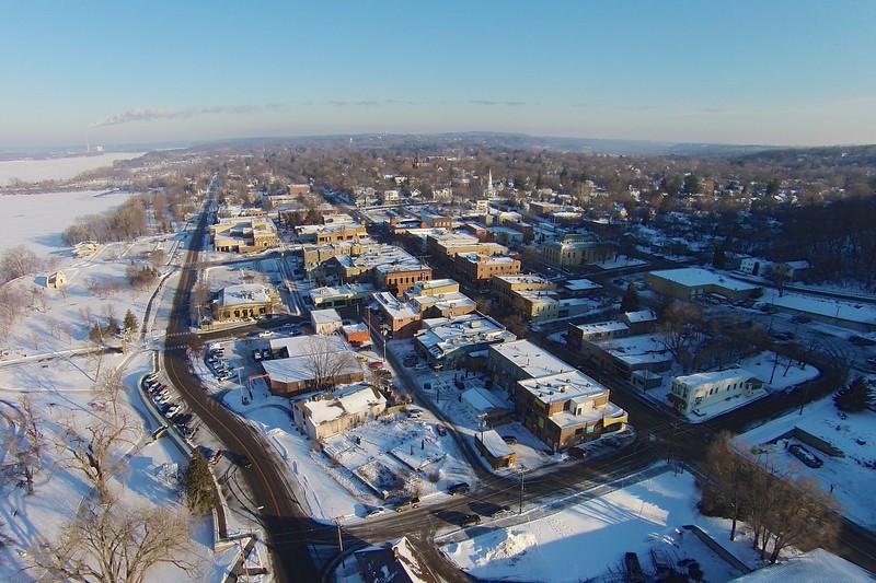 Hudson Wisconsin