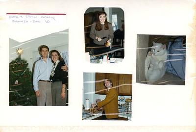 12-10-1989 Bob & Chris Haley Brunch