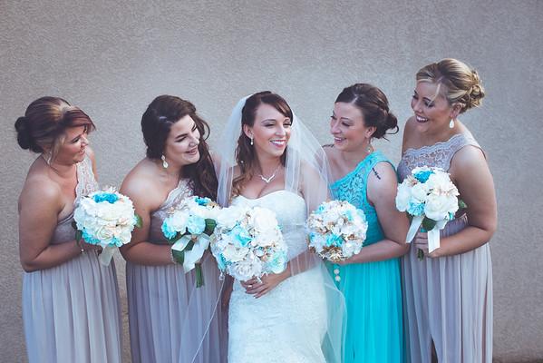 Wedding! (PRINT)