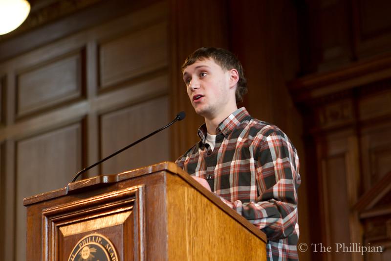 ASM: Presidential Speeches
