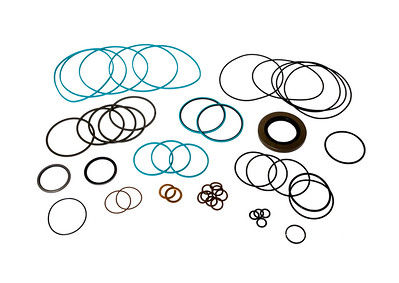 FORD NEW HOLLAND 60 TM SERIES RANGE COMMAND A AND B PACK FRONT GEARBOX SEAL KIT