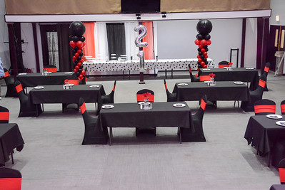 2021.5.15 Proviso West Cheerleader Banquet